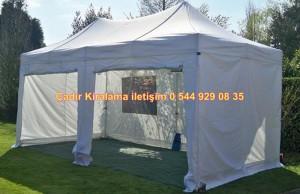 Örümcek Çadır kiralama Çadırcı İletişim ; 0 544 929 08 35
