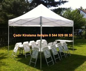 çadır çardak kamelya tente kiralama Çadırcı İletişim ; 0 544 929 08 35