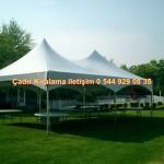çadır kiralama çeşitleri resimleri Çadırcı İletişim ; 0 544 929 08 35