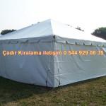 çadır kiralama fiyatları Çadırcı İletişim ; 0 544 929 08 35