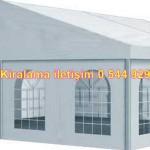 çadır kiralama fiyatları modelleri Çadırcı İletişim ; 0 544 929 08 35
