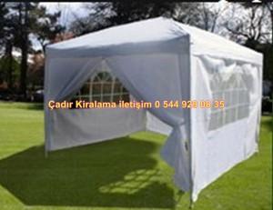 çadır kiralama kamp Çadırcı İletişim ; 0 544 929 08 35