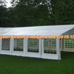 çadır kiralama modelleri Çadırcı İletişim ; 0 544 929 08 35