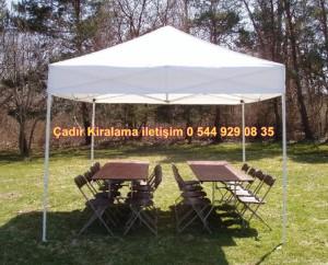 çadırcı Çadırcı İletişim ; 0 544 929 08 35