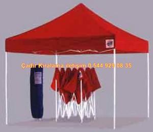Şantiye Çadırı kiralama Çadırcı İletişim ; 0 544 929 08 35