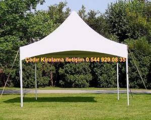 Şeffaf Tente çadır kiralama Çadırcı İletişim ; 0 544 929 08 35