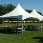 Düğün Çadırı kiralama Çadırcı İletişim ; 0 544 929 08 35