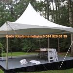 Depo Çadırı kiralama Çadırcı İletişim ; 0 544 929 08 35