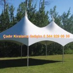 Eğlence Çadırı kiralama Çadırcı İletişim ; 0 544 929 08 35