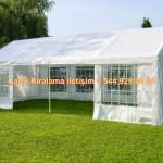 Full Transpalan HI-TECH Çadır kiralama Çadırcı İletişim ; 0 544 929 08 35