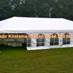 Kubbe Çadır kiralama Çadırcı İletişim ; 0 544 929 08 35