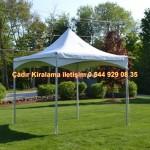 Kubbeli Tente çadır kiralama Çadırcı İletişim ; 0 544 929 08 35