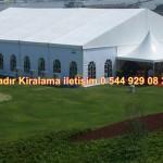 Otağ Çadırı kiralama Çadırcı İletişim ; 0 544 929 08 35