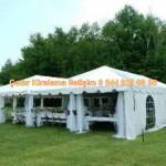Outlet Çadırı kiralama Çadırcı İletişim ; 0 544 929 08 35