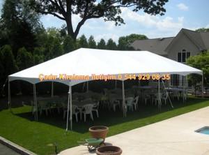 Tören Çadırı Çadırcı İletişim ; 0 544 929 08 35