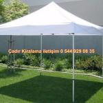 Tören Çadırı kiralama Çadırcı İletişim ; 0 544 929 08 35