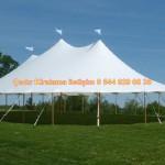 Tente kiralama Çadırcı İletişim ; 0 544 929 08 35