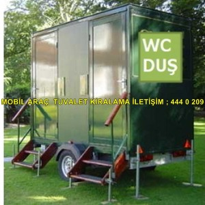 araba tuvalet wc kiralama kiralama İletişim ; 0 544 929 08 35