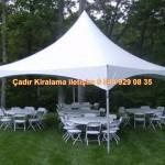 düğün çadırı kiralama (3) Çadırcı İletişim ; 0 544 929 08 35