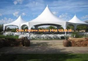 kamp çadırı kirlama Çadırcı İletişim ; 0 544 929 08 35