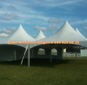 kiralık çadır firmaları Çadırcı İletişim ; 0 544 929 08 35