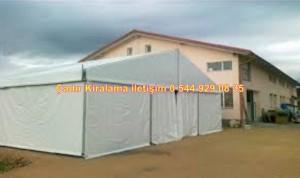 kiralık çadır firması fiyatları Çadırcı İletişim ; 0 544 929 08 35
