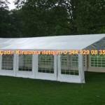 kiralık çadır fiyatları Çadırcı İletişim ; 0 544 929 08 35