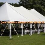 kiralık çadır modelleri Çadırcı İletişim ; 0 544 929 08 35