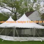 kiralık çadırcı Çadırcı İletişim ; 0 544 929 08 35