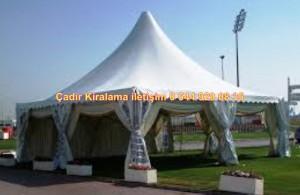 kiralık çardak tente kamelya Çadırcı İletişim ; 0 544 929 08 35