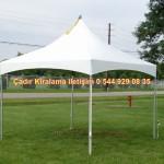 kiralık Şantiye Çadırı Çadırcı İletişim ; 0 544 929 08 35
