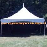 kiralık Depo Çadırı Çadırcı İletişim ; 0 544 929 08 35