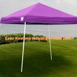 kiralık Yarasa Çadır Çadırcı İletişim ; 0 544 929 08 35