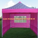 kiralık fuar çadırı Çadırcı İletişim ; 0 544 929 08 35