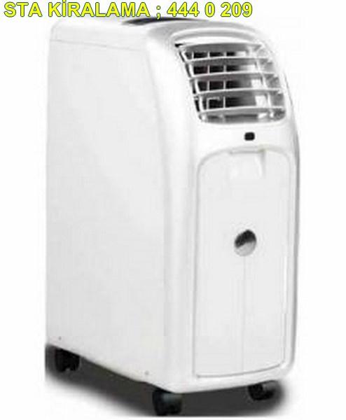 kiralık mobil taşınabilir klima kiralama
