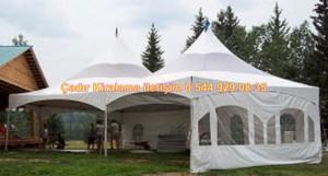 kiralık parti çadırı Çadırcı İletişim ; 0 544 929 08 35