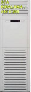 kiralık salon tipi klima kiralama