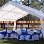 kiralık tören çadırı Çadırcı İletişim ; 0 544 929 08 35