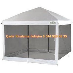 kiralık tente Çadırcı İletişim ; 0 544 929 08 35
