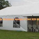 kiralama çadır kamelya Çadırcı İletişim ; 0 544 929 08 35