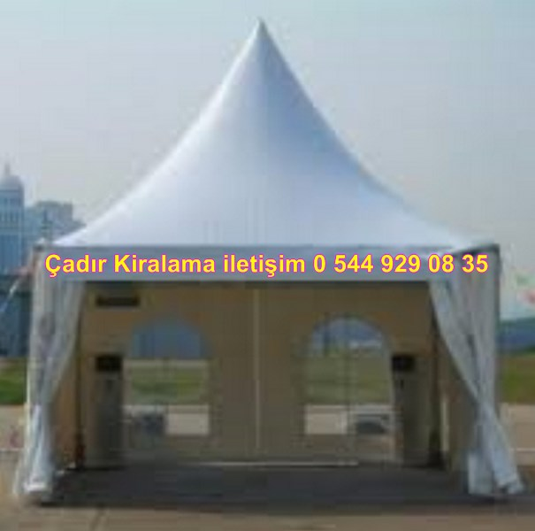 kiralama çardak çadır Çadırcı İletişim ; 0 544 929 08 35