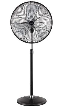 kiralama ayaklı vantilatör fan