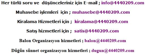kiralama-email