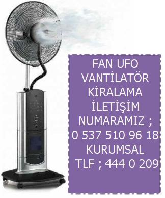 kiralama-fan-ufo-vantilator
