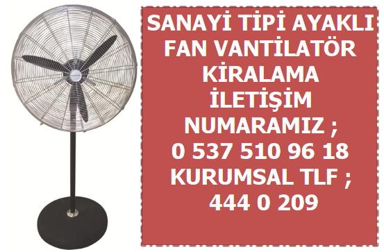 kiralama-fan-vantilator
