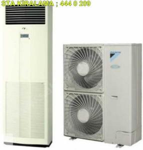 kiralama salon tipi klima fiyatları