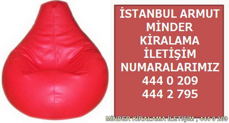 kiralik-armut-minder-istanbul Armut Minder kiralama İletişim ; 0 544 929 08 35