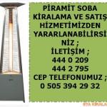 piramit-soba-kiralama Isıtıcı soba kiralama İletişim ; 0 544 929 08 35