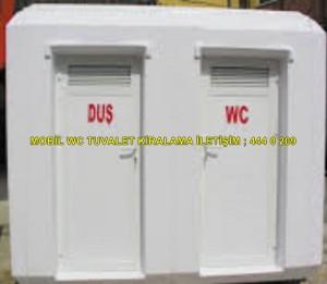 seyyar duş wc kabini kiralama kiralama İletişim ; 0 544 929 08 35